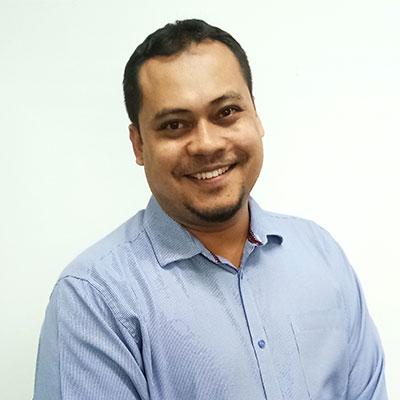 Irwan Saufi