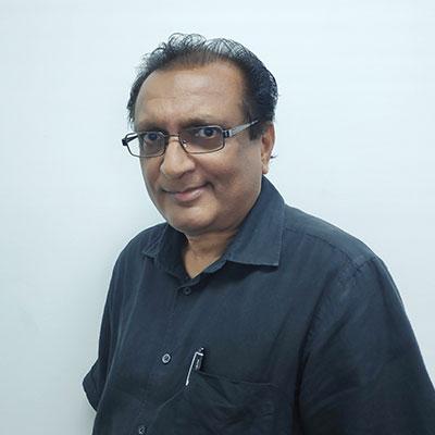 Raj Kumar Sheth